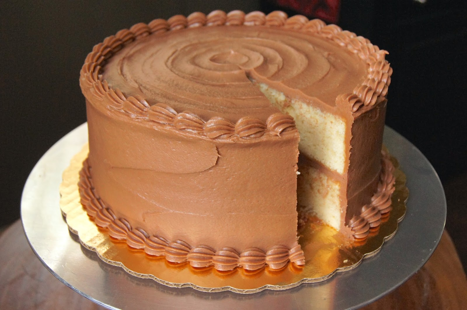 Baked Sunday Mornings Everyones Favorite Birthday Cake Ipso Fatto - Favorite birthday cake