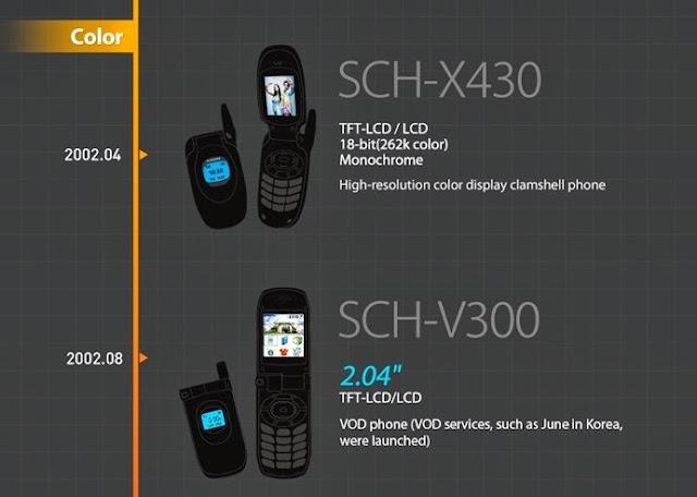 Samsung-SCH-X430-and-SCH-V300