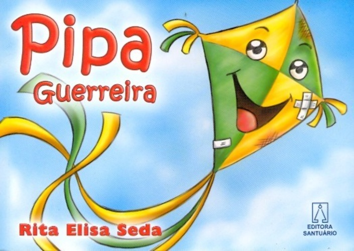 PIPA GUERREIRA