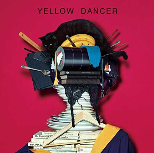 [Album] 星野源 – YELLOW DANCER (2015.12.02/MP3/RAR)