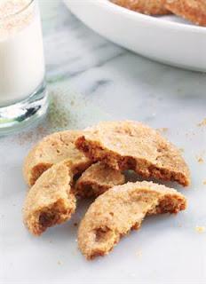 Resep Kue Kering Cookies Jahe