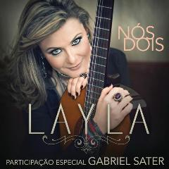Layla canta tema de Anita e Afonso em Além do Tempo