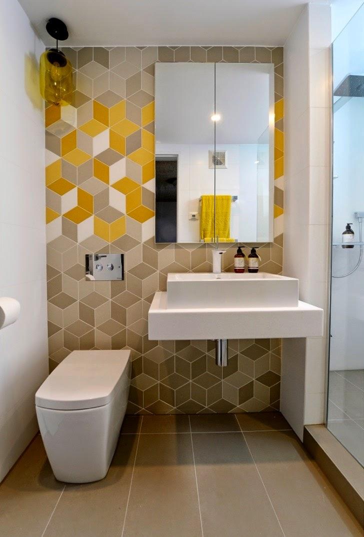 Inspire My Interior Geometric Tiles