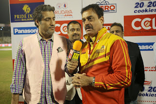 Telugu Warriors Vs Bengal Tigers Match Pictures at CCL 5