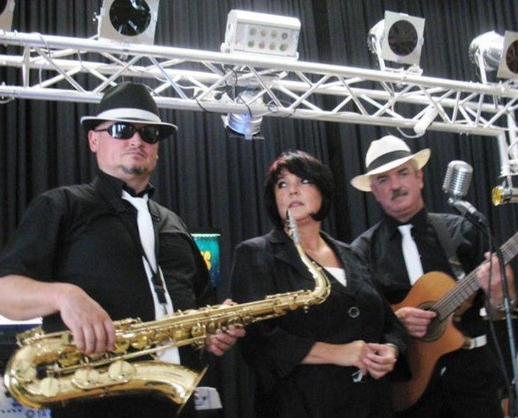 Fantasia Band Die Exklusive Hochzeitsband Musikband