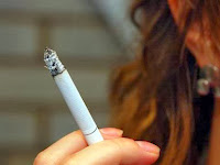 Smoking Also Breast Cancer Trigger