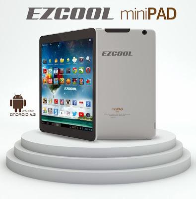 Ezcool miniPAD