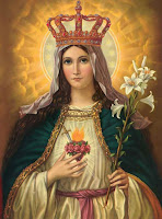 VIVA MARIA RAINHA