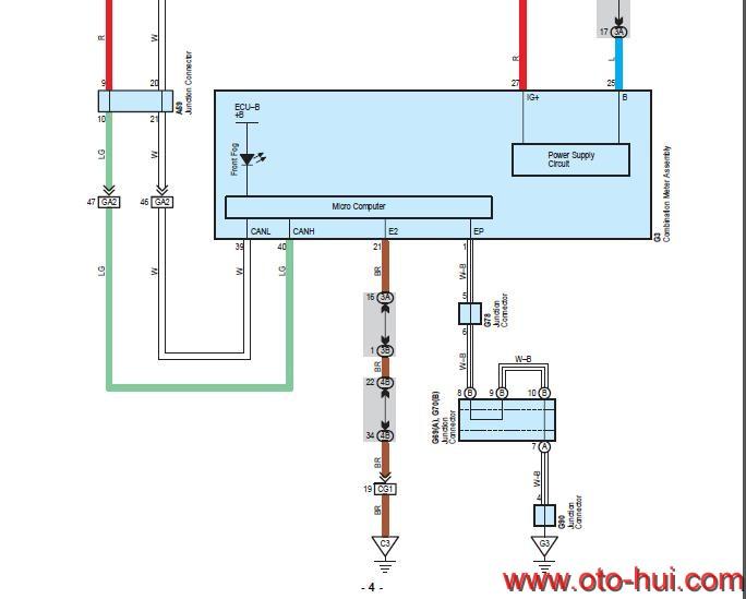 lexus wiring diagram lexus wiring diagram and circuit schematic