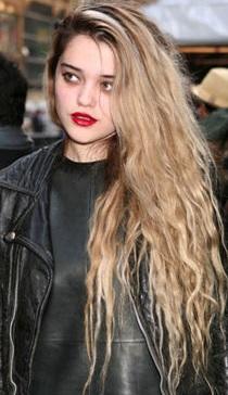Peinados Y Coletas Peinados Estilo Grunge Tendencia Para 2013