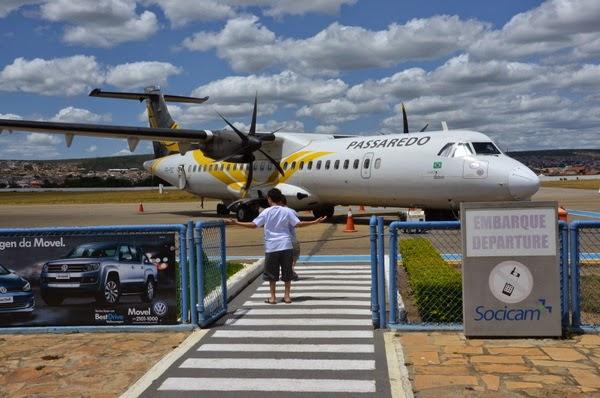 Resultado de imagem para Justiça determina instalação de sistema de elevação no aeroporto de Vitória da Conquista (BA)
