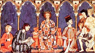 Alfonso X - Historia del Derecho