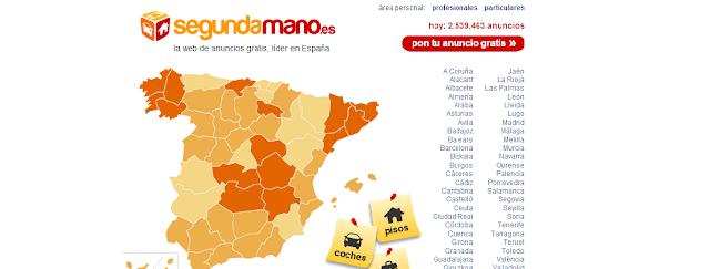 Paginas de anuncios gratis blog for Anuncios clasificados gratis