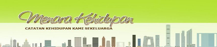 MeNarA KehiDupaN