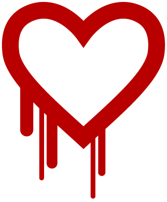 Wordless Wednesday Heartbleed Bug