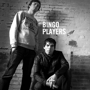 Bingo Players - Cry (Just A Little)