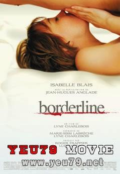 Đường Cong Cơ Thể - Borderline