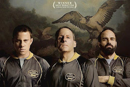 MINI-MOVIE REVIEWS: Foxcatcher