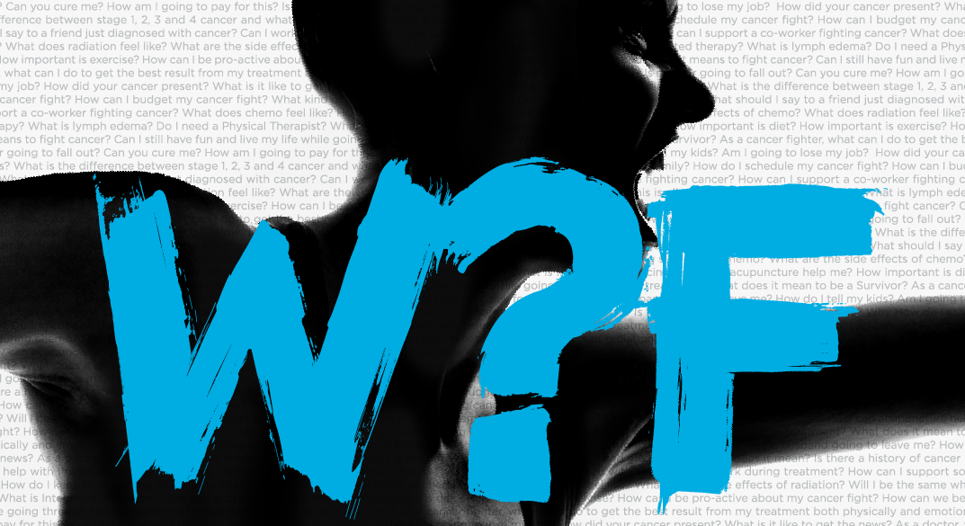 THE WHY? FOUNDATION