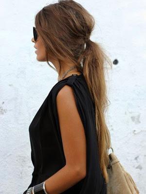 coletas verano 2014 peinados