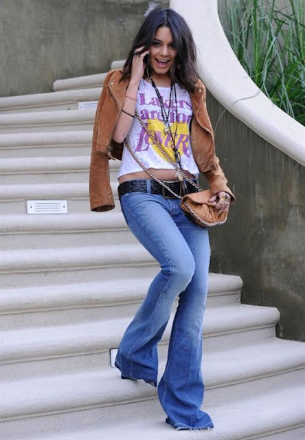 Teen Girls Jeans Trends 2012