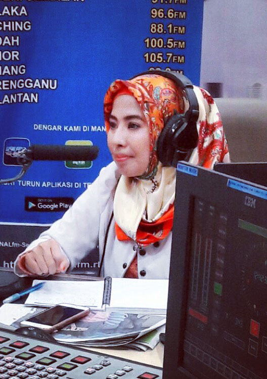 On Media