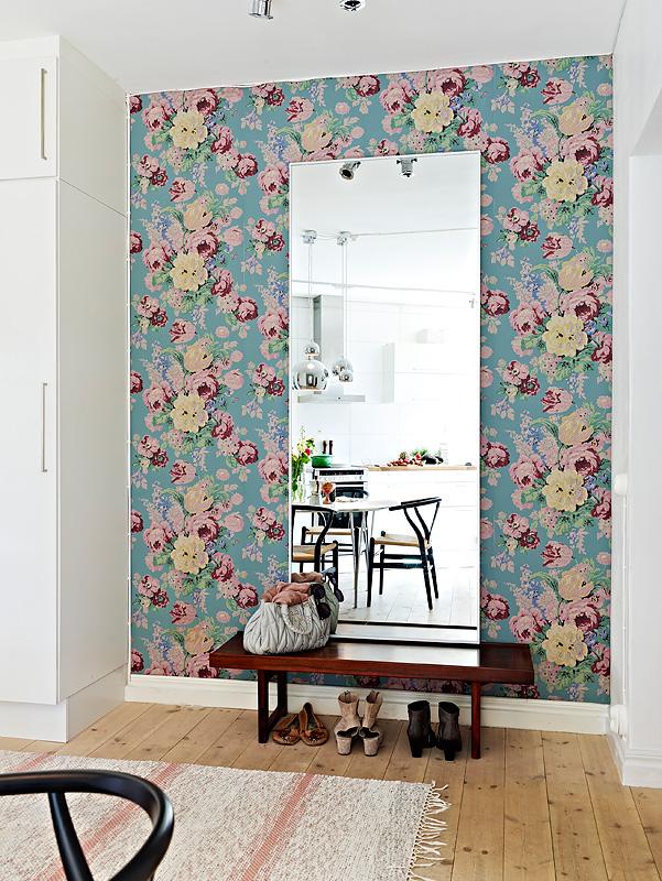 lavabo decoracao barata:Três dicas para decorar as paredes da sua casa ~ Opinando Moda