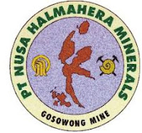 Nusa Halmahera Minerals