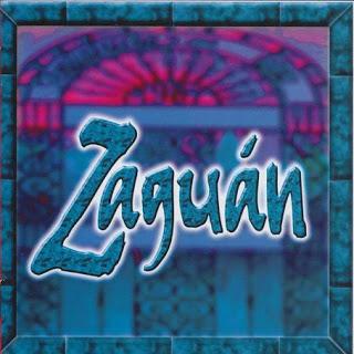 Zaguán - Zaguán (2002)