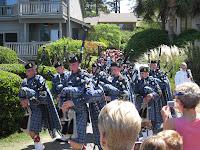 Heritage 2011 Opening Ceremony