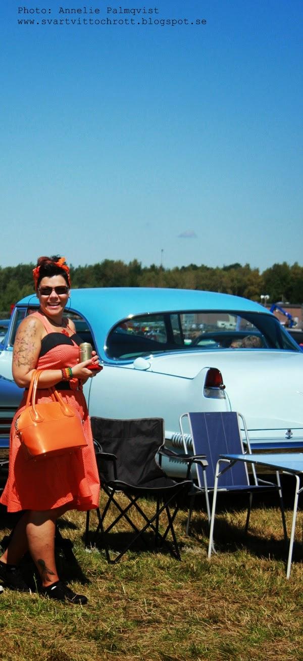 Wheels & Wings 2014, bilträff, falkenberg, 2014, falkenbergs motorbana, amerikanska bilar, amerikanare,