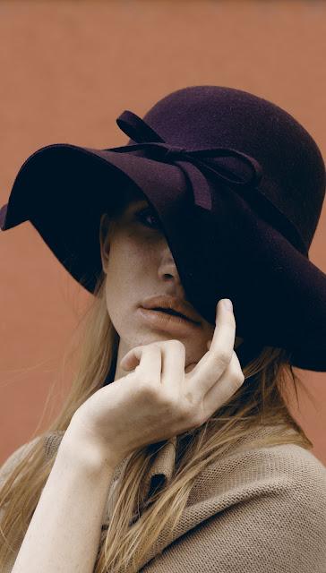 Trend na jeseň 2011? Jednoznačne klobúk