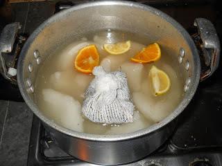 aze33 كيفية تحضير العسل في بيتك