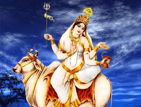 Maa Maha Gauri Images Picture Wallpaper Photos