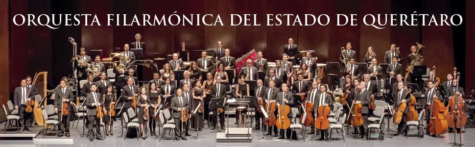 Orquesta Filarmónica del Estado de Querétaro
