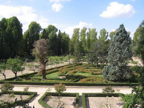 Ies picasso ctm blog actividad sobre el paisaje de aranjuez for Oficina de empleo aranjuez