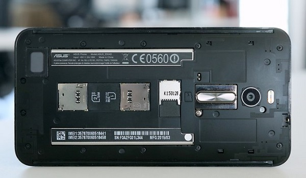 Asus ZenFone 3 Kabarnya Bawa Fitur Pemindai Sidik Jari