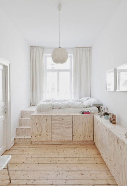 Le minimalisme un art de vivre qui peut tout changer la for Minimalisme art