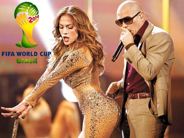 FIFA Song 2014 Download MP3