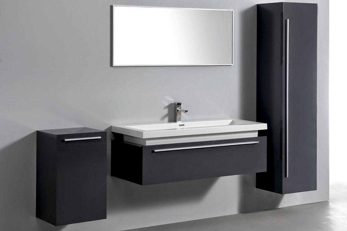 Salle de bain pas cher ikea - Meuble salle de bain sans vasque pas cher ...