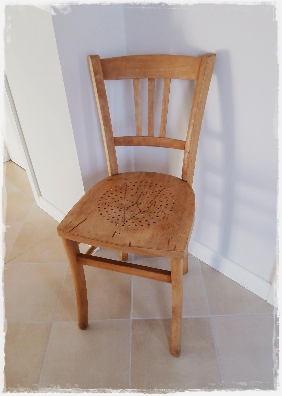 alter Stuhl