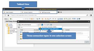 NWBC Integración SAP