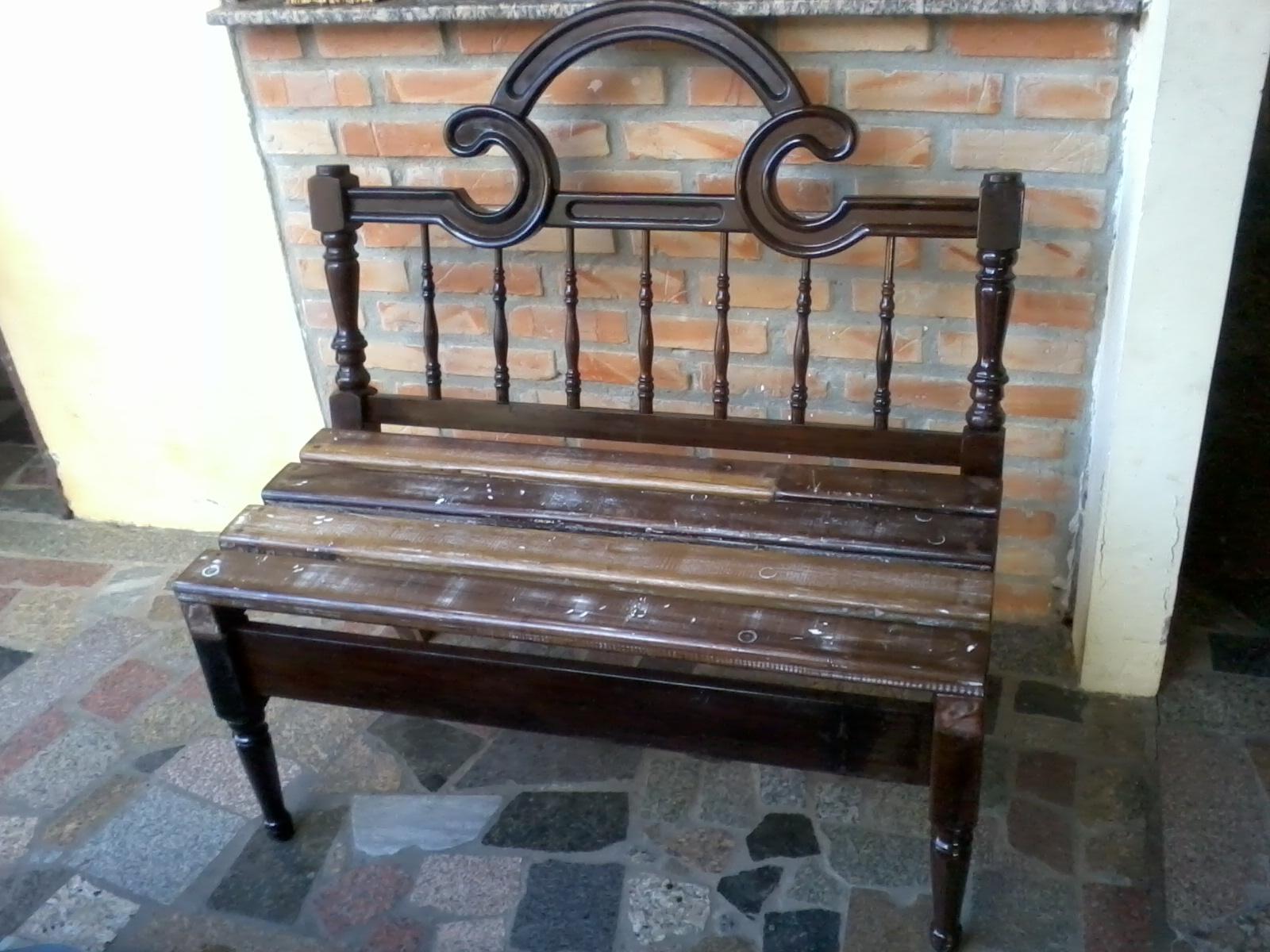 Brechó da Tila: Móveis artesanais madeira de demolição/reciclada #80614B 1600x1200