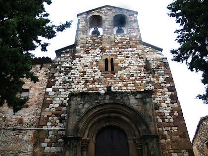 L'església de Sant Fèlix