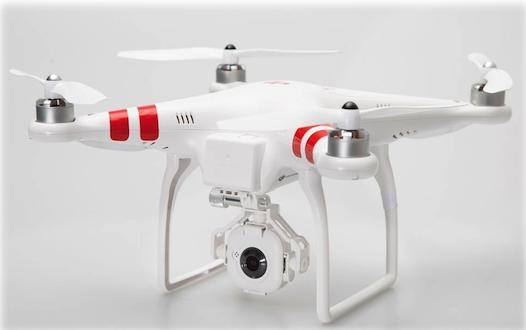 DJI Phantom FC40 Quadcopter UAV RC Drone w/ Wifi Camera for Aerial Photography