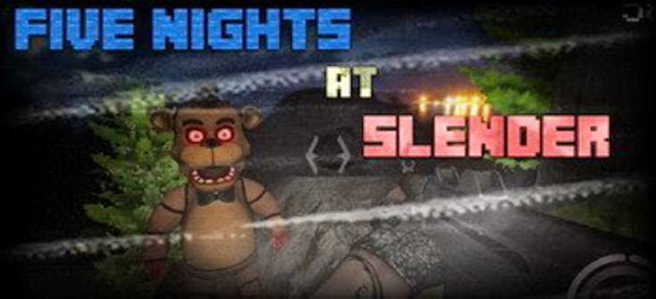 Download Five Nights at Slender Apk