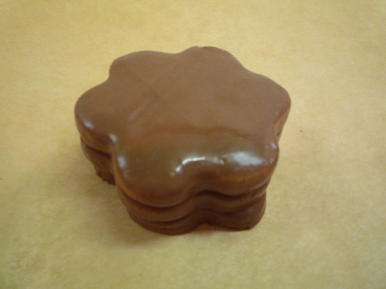 Mini Keks-Geburtstagstorte
