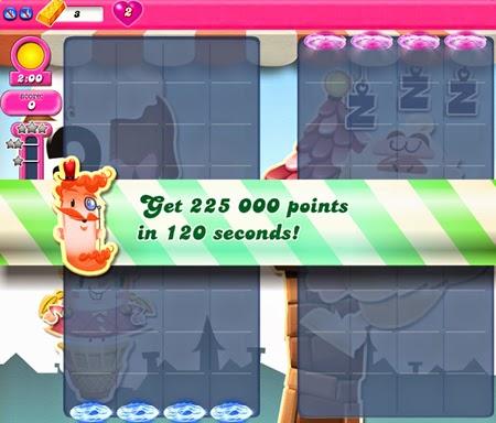 Candy Crush Saga 701