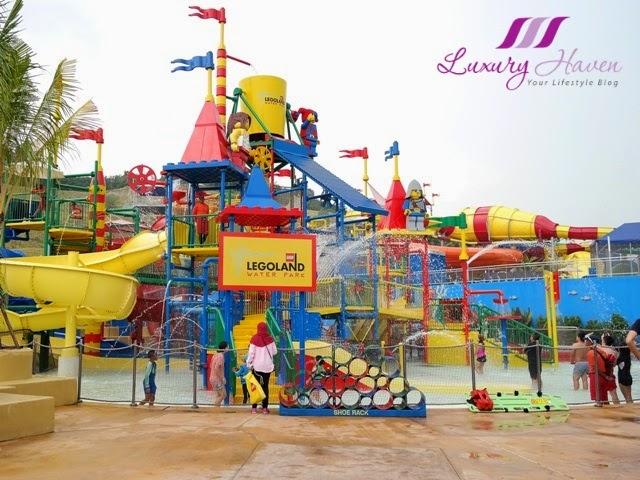 legoland malaysia resort water park joker soaker