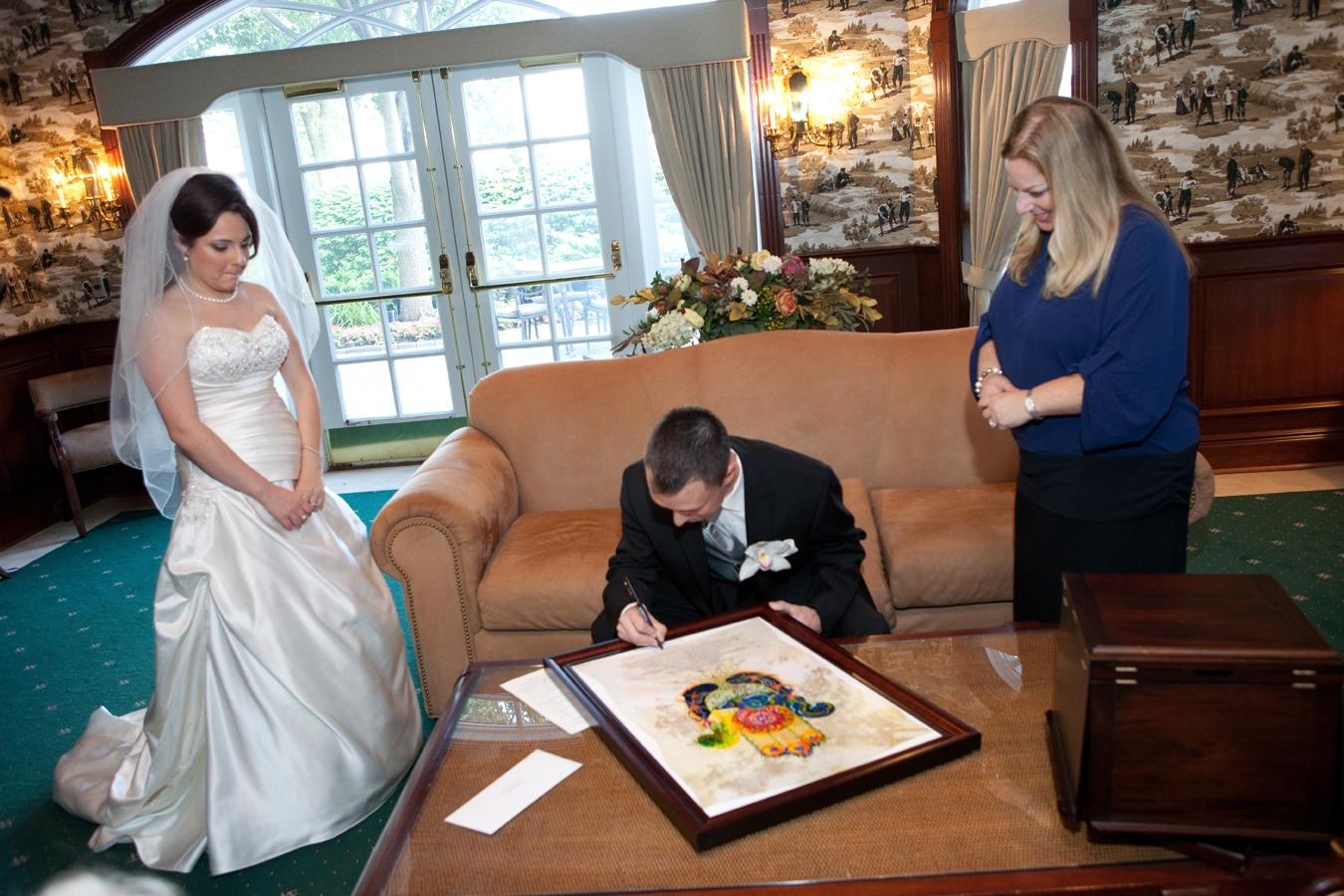 Detroit Michigan Wedding Planner Blog: Wyndgate Country ...